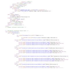 HTML-example