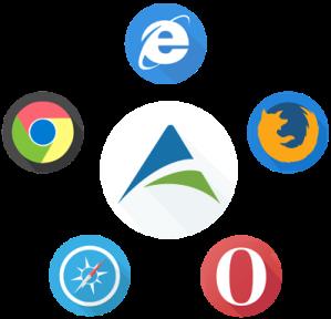 true-browser